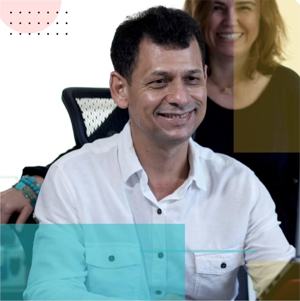 Marcelo David innova corporacao mobiliario